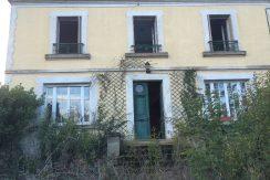 Ensemble immobilier comprenant 2 maisonsA.B.I - Agence Bourdarios Immobilier - A.B.I  Agence Bourdarios Immobilier-1
