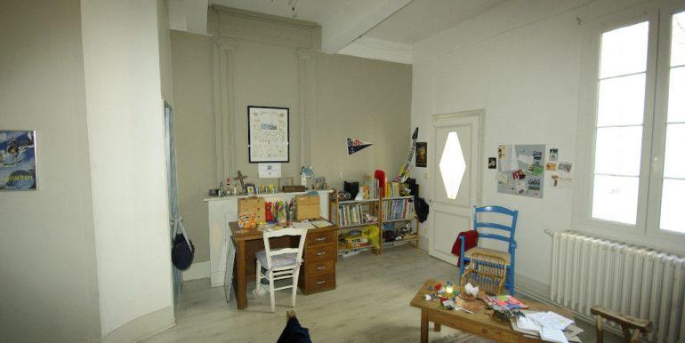 Grand Appartement ancien de caractère C-V tout à piedsA.B.I - Agence Bourdarios Immobilier - A.B.I  Agence Bourdarios Immobilier-4