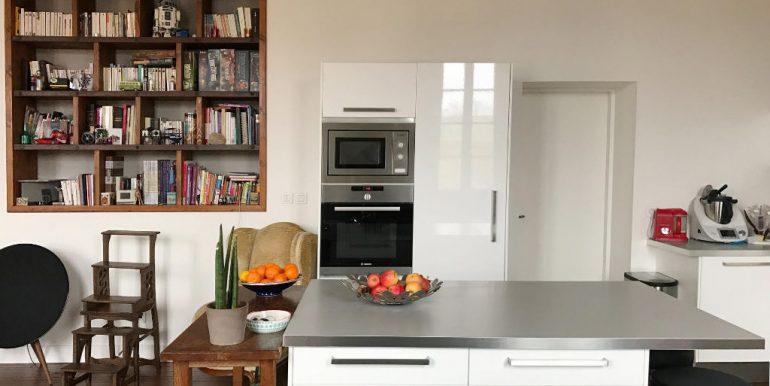 Appartement T4 rénové de 117 m2  - Parking - CaveA.B.I - Agence Bourdarios Immobilier - A.B.I  Agence Bourdarios Immobilier-4
