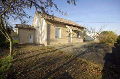 Ancienne ferme  rénover en T4  avec dépendance aménagée en T2 Montauban Ouest - MontaubanA.B.I - Agence Bourdarios Immobilier -  A.B.I  Agence Bourdarios Immobilier-1