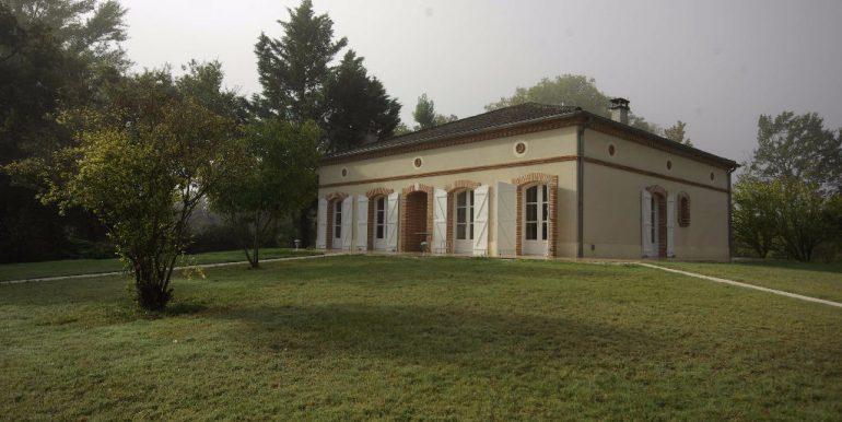 Maison Montauban Cadre de rêve 6 pièce(s) 145 m2A.B.I - Agence Bourdarios Immobilier -  A.B.I  Agence Bourdarios Immobilier-2