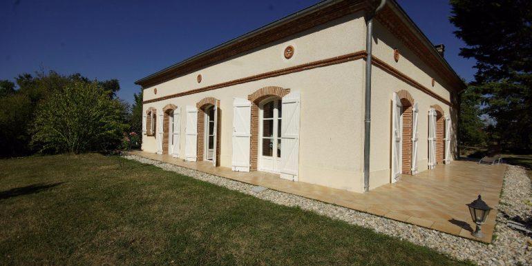 Maison Montauban Cadre de rêve 6 pièce(s) 145 m2A.B.I - Agence Bourdarios Immobilier -  A.B.I  Agence Bourdarios Immobilier-5