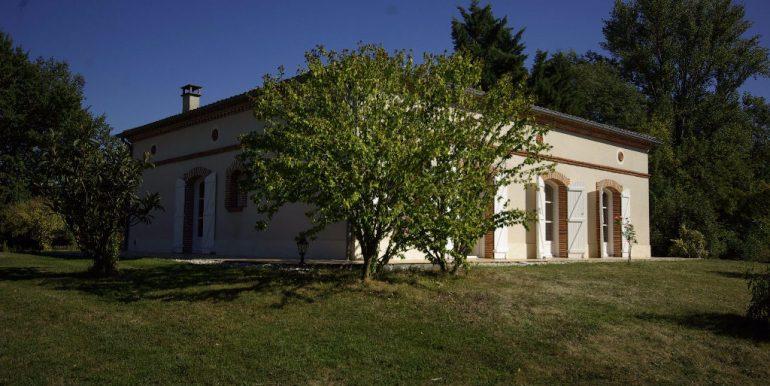 Maison Montauban Cadre de rêve 6 pièce(s) 145 m2A.B.I - Agence Bourdarios Immobilier -  A.B.I  Agence Bourdarios Immobilier-6