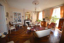 Montauban - Bel appartement T3 de 103m2 au charme ancienA.B.I - Agence Bourdarios Immobilier - A.B.I  Agence Bourdarios Immobilier-1