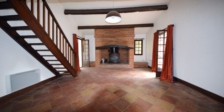 Maison 1900 - 5 Km de Montauban Ouest - 5 pièce(s) 145.68 m2A.B.I - Agence Bourdarios Immobilier -  A.B.I  Agence Bourdarios Immobilier-2