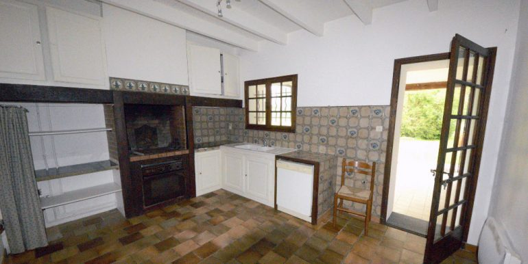 Maison 1900 - 5 Km de Montauban Ouest - 5 pièce(s) 145.68 m2A.B.I - Agence Bourdarios Immobilier -  A.B.I  Agence Bourdarios Immobilier-11