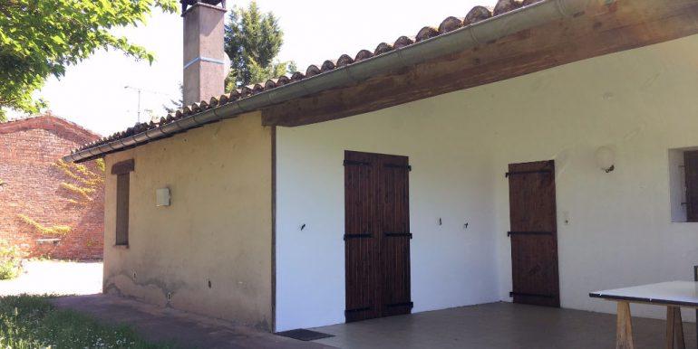 Maison 1900 - 5 Km de Montauban Ouest - 5 pièce(s) 145.68 m2A.B.I - Agence Bourdarios Immobilier -  A.B.I  Agence Bourdarios Immobilier-12