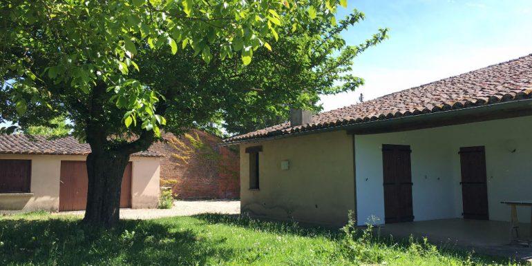 Maison 1900 - 5 Km de Montauban Ouest - 5 pièce(s) 145.68 m2A.B.I - Agence Bourdarios Immobilier -  A.B.I  Agence Bourdarios Immobilier-5