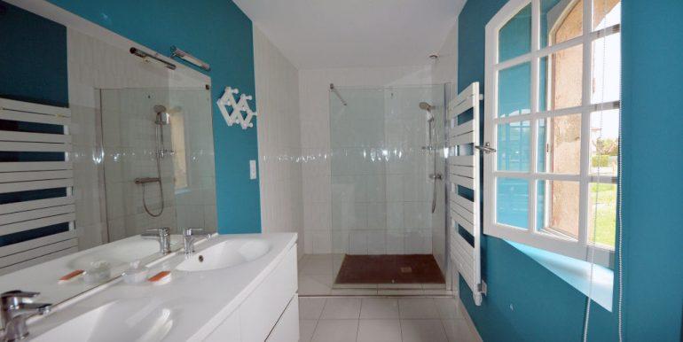 Maison 1900 - 5 Km de Montauban Ouest - 5 pièce(s) 145.68 m2A.B.I - Agence Bourdarios Immobilier -  A.B.I  Agence Bourdarios Immobilier-6