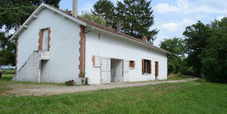 Ancienne ferme 1930 très bien conservéeA.B.I - Agence Bourdarios Immobilier -  A.B.I  Agence Bourdarios Immobilier-12