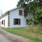 Ancienne ferme 1930 très bien conservéeA.B.I - Agence Bourdarios Immobilier -  A.B.I  Agence Bourdarios Immobilier-1