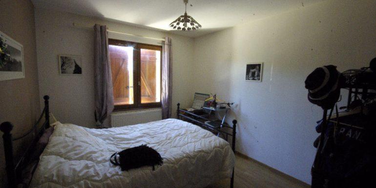 Contemporaine 3 chambres