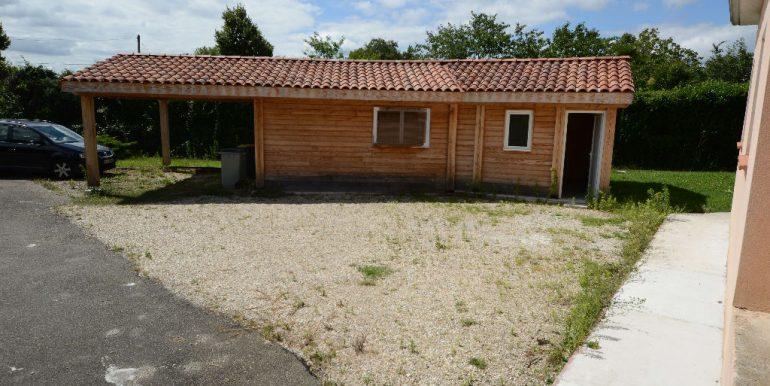 Maison Contemporaine Montauban Ouest de 7 pièce(s) 200 m2 et Dépendance sur un terrain de 2500 m²A.B.I - Agence Bourdarios Immobilier -  A.B.I  Agence Bourdarios Immobilier-11
