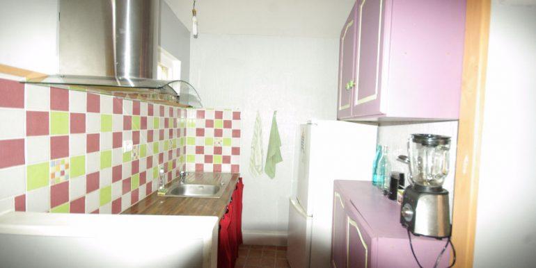 Appartement avec terrasse tout à piedsA.B.I - Agence Bourdarios Immobilier - A.B.I  Agence Bourdarios Immobilier-3
