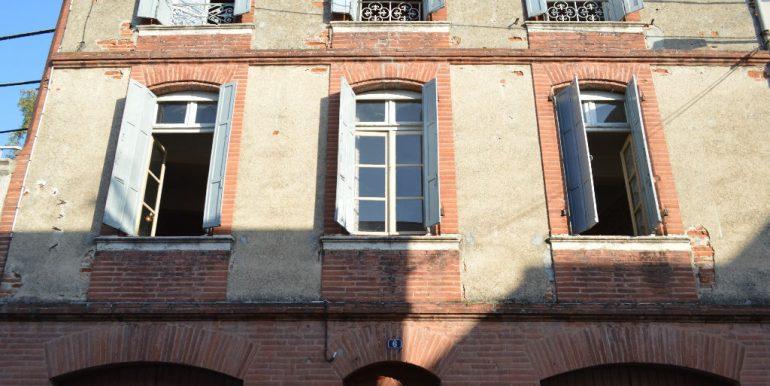 Maison Montauban 8 pièce(s)A.B.I - Agence Bourdarios Immobilier - A.B.I  Agence Bourdarios Immobilier-11