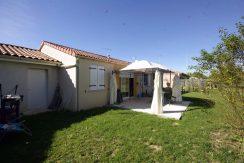 MAISON PAVILLON 2015 DE 98 m²   à CASTESARRASINA.B.I - Agence Bourdarios Immobilier -  A.B.I  Agence Bourdarios Immobilier-1