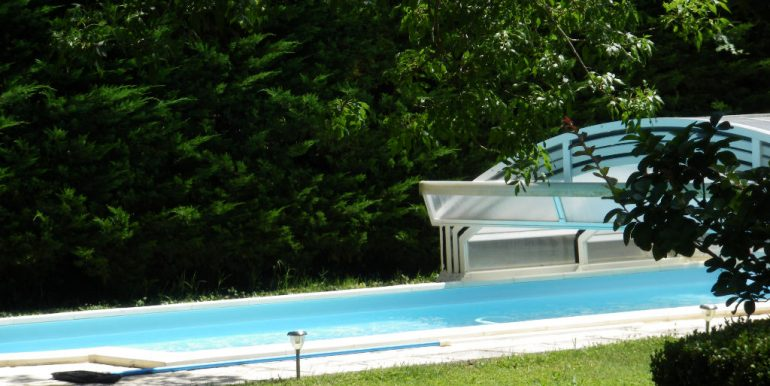 Maison quercynoise 200m2 - piscineA.B.I - Agence Bourdarios Immobilier -  A.B.I  Agence Bourdarios Immobilier-5