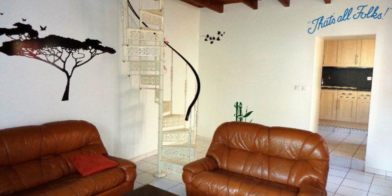 Joli T3 Duplex proche CaussadeA.B.I - Agence Bourdarios Immobilier - A.B.I  Agence Bourdarios Immobilier-1