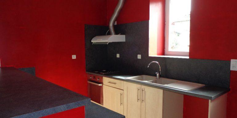 Appartement T3 Bis avec cour et parkingA.B.I - Agence Bourdarios Immobilier -  A.B.I  Agence Bourdarios Immobilier-3