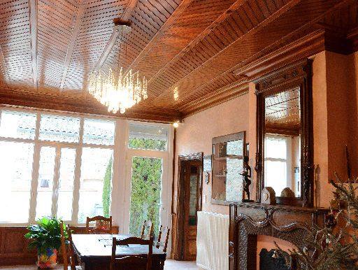 Maison de maître centre ville 12 pièce(s) 280 m2A.B.I - Agence Bourdarios Immobilier - A.B.I  Agence Bourdarios Immobilier-7