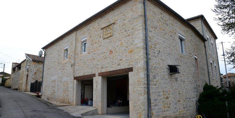 Maison de maître centre ville 12 pièce(s) 280 m2A.B.I - Agence Bourdarios Immobilier - A.B.I  Agence Bourdarios Immobilier-8