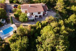 Maison 12kms Caussade 230 m2A.B.I - Agence Bourdarios Immobilier - A.B.I  Agence Bourdarios Immobilier-1