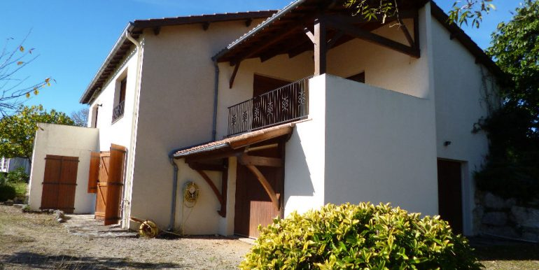Maison Caussade 7 pièce(s) 230 m2A.B.I - Agence Bourdarios Immobilier - A.B.I  Agence Bourdarios Immobilier-10