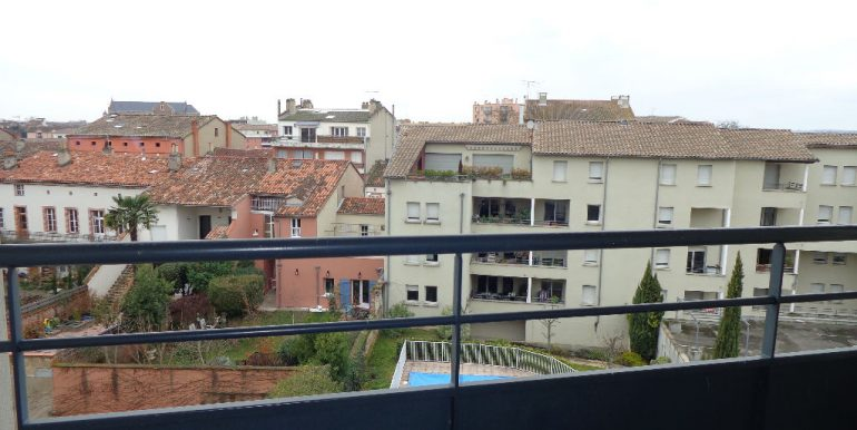 Appartement  2 pièces  35 m2 pour investisseurA.B.I - Agence Bourdarios Immobilier -  A.B.I  Agence Bourdarios Immobilier-4