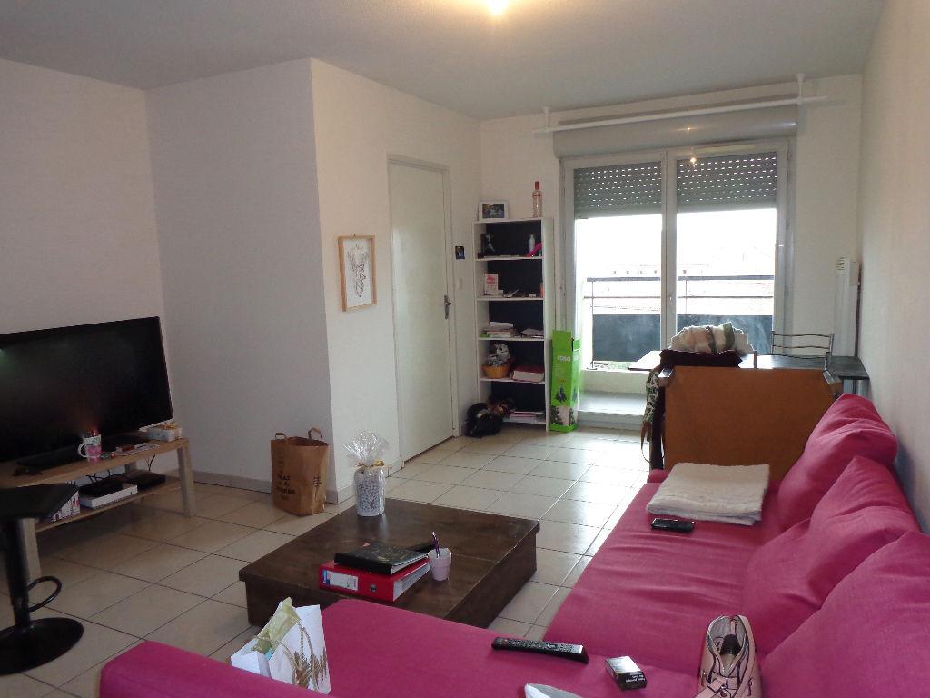 Appartement  2 pièces  35 m2 pour investisseur