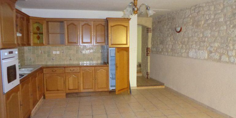 Maison 5 pièces 120 m2 avec Terrasse + dépendanceA.B.I - Agence Bourdarios Immobilier - A.B.I  Agence Bourdarios Immobilier-3