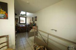 Appartement de 90 m² type 4 proche centre-ville 2 balcons place parkingA.B.I - Agence Bourdarios Immobilier -  A.B.I  Agence Bourdarios Immobilier-1