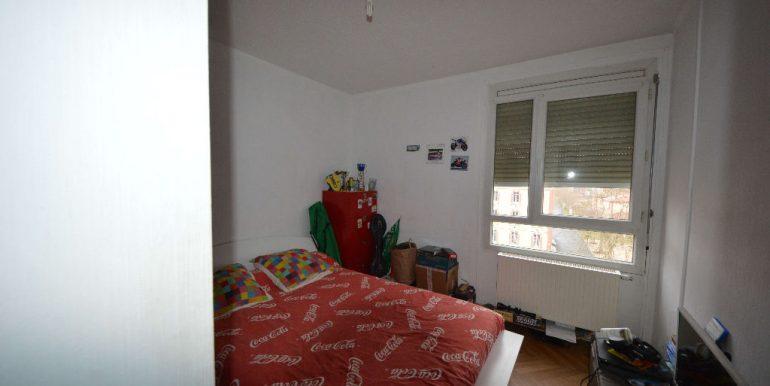 Appartement T3 Bis proche centre-ville avec place parkingA.B.I - Agence Bourdarios Immobilier - A.B.I  Agence Bourdarios Immobilier-5