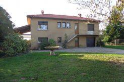 Maison 5 pièces 100 m2 et garage sur 1900m2 de terrain.A.B.I - Agence Bourdarios Immobilier - A.B.I  Agence Bourdarios Immobilier-1