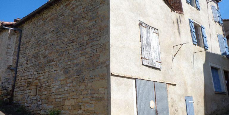 Maison 5 pièces 130m2 avec garage et patioA.B.I - Agence Bourdarios Immobilier - A.B.I  Agence Bourdarios Immobilier-8