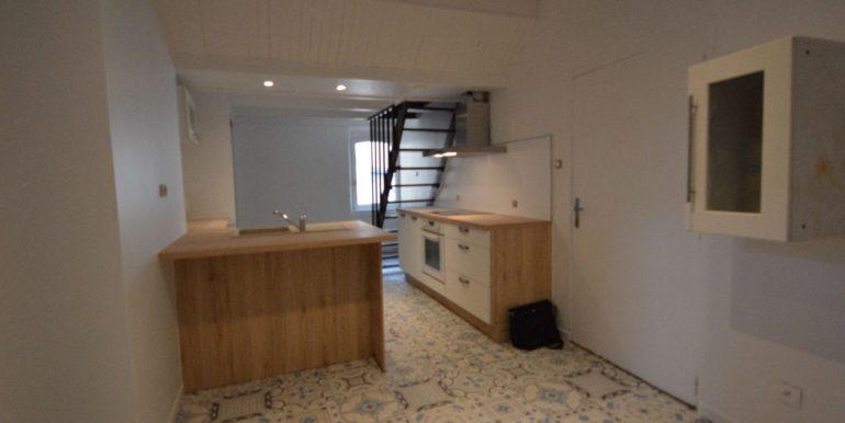 Appartement Duplex T2 Bis de 85 m2 dans l'hyper centre de MontaubanA.B.I - Agence Bourdarios Immobilier - A.B.I  Agence Bourdarios Immobilier-3