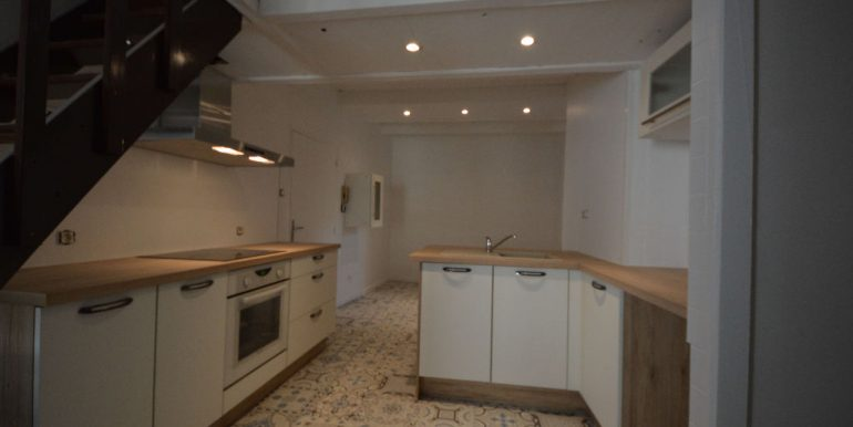 Appartement Duplex T2 Bis de 85 m2 dans l'hyper centre de MontaubanA.B.I - Agence Bourdarios Immobilier - A.B.I  Agence Bourdarios Immobilier-1