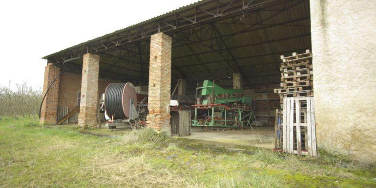 CORPS DE FERME avec Dépendances et Hangar près de MontechA.B.I - Agence Bourdarios Immobilier - A.B.I  Agence Bourdarios Immobilier-6