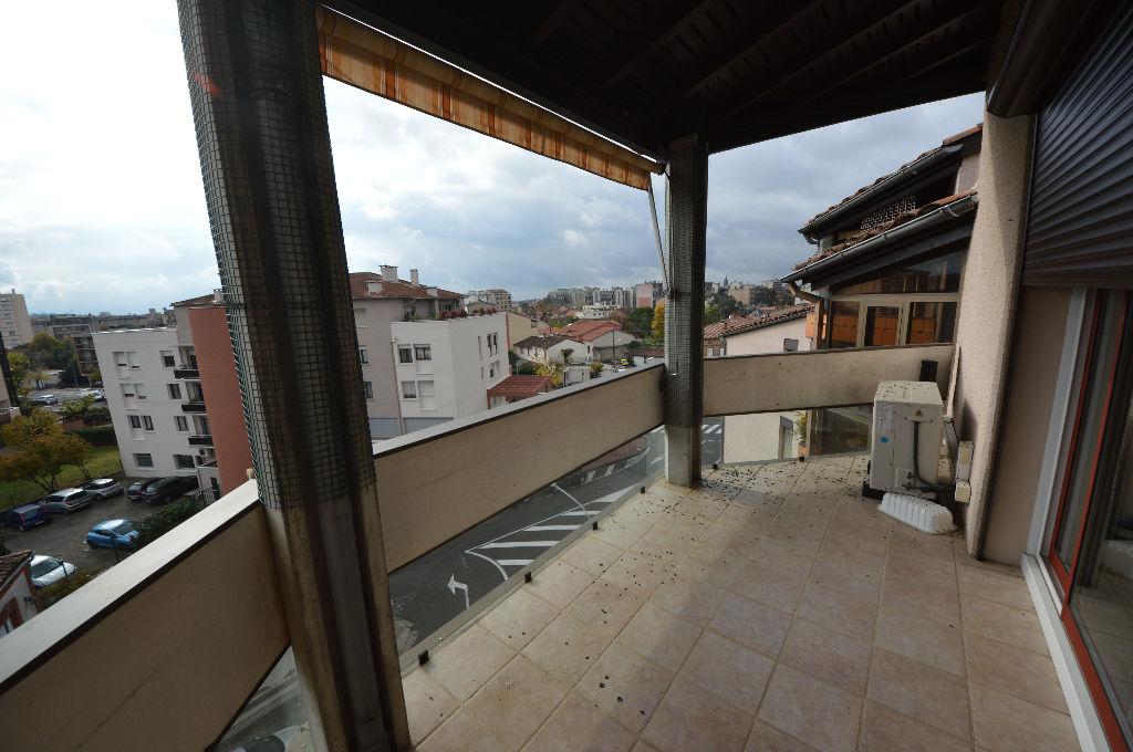 Appartement Montauban 4 pièces 88m²
