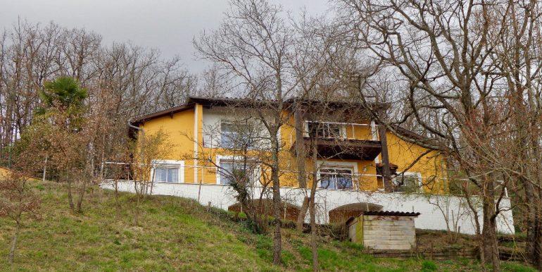 Maison 260 m2 piscine et dépendances avec vue dominanteA.B.I - Agence Bourdarios Immobilier - A.B.I  Agence Bourdarios Immobilier-8