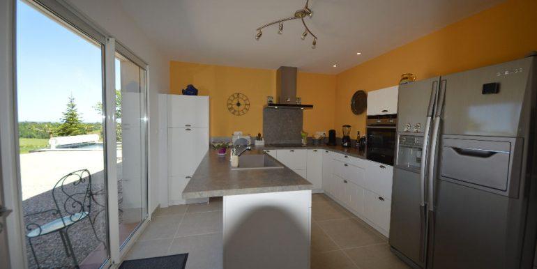 Maison  9 pièce(s)A.B.I - Agence Bourdarios Immobilier - A.B.I  Agence Bourdarios Immobilier-4