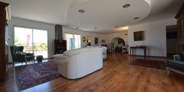 Maison  9 pièce(s)A.B.I - Agence Bourdarios Immobilier - A.B.I  Agence Bourdarios Immobilier-8