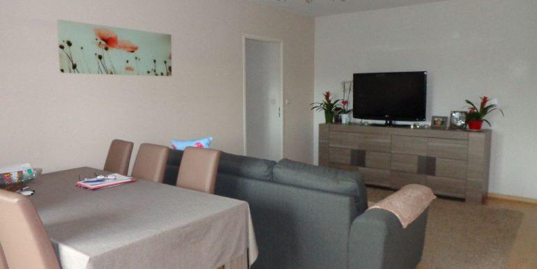 Appartement  3 pièce(s) 63 m2A.B.I - Agence Bourdarios Immobilier - A.B.I  Agence Bourdarios Immobilier-2