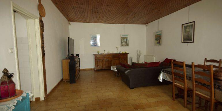 spacieuse T 7 avec jardin et dépendances - Montauban OuestA.B.I - Agence Bourdarios Immobilier - A.B.I  Agence Bourdarios Immobilier-1