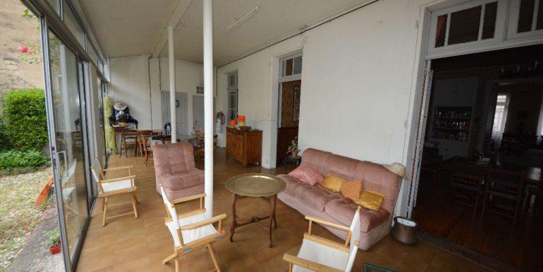 Maison Traditionnelle de 4 pièce(s) 80 m2 avec garage attenant et jardin arboré de 2700 m²A.B.I - Agence Bourdarios Immobilier - A.B.I  Agence Bourdarios Immobilier-4