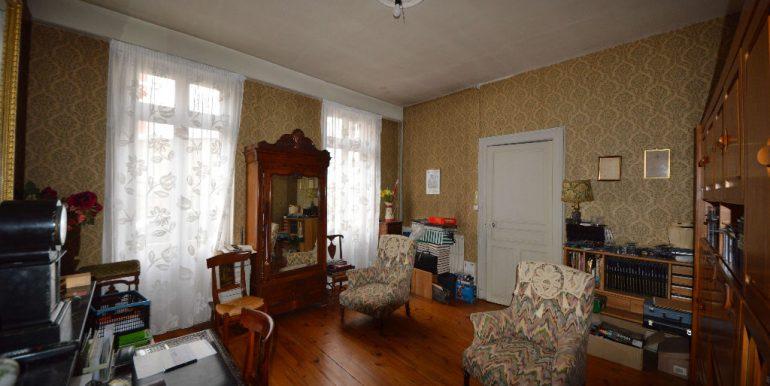 Maison Traditionnelle de 4 pièce(s) 80 m2 avec garage attenant et jardin arboré de 2700 m²A.B.I - Agence Bourdarios Immobilier - A.B.I  Agence Bourdarios Immobilier-5