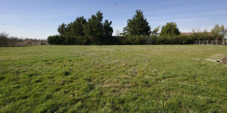TERRAIN VIABILISE ST-HILAIRE DE 1000 m²A.B.I - Agence Bourdarios Immobilier - A.B.I  Agence Bourdarios Immobilier-2