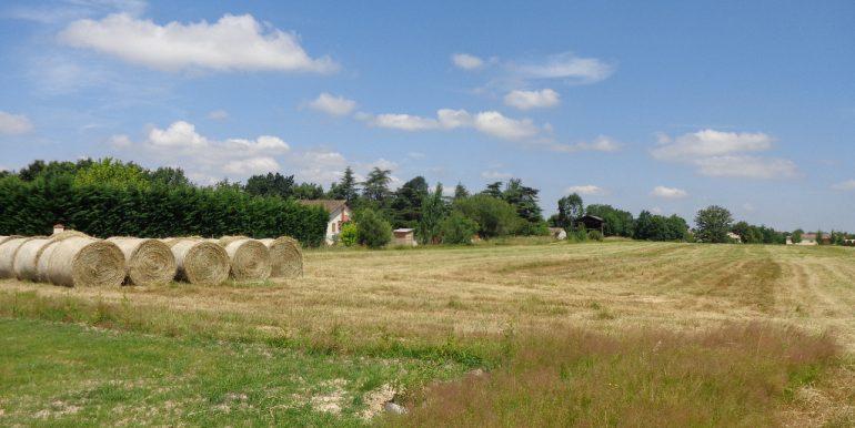 Terrains Saint Etienne De Tulmont 1000 m2A.B.I - Agence Bourdarios Immobilier - A.B.I  Agence Bourdarios Immobilier-2