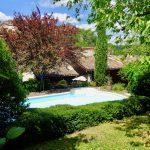 Maison Bruniquel 148 m2 piscine et garageA.B.I - Agence Bourdarios Immobilier - A.B.I  Agence Bourdarios Immobilier-1