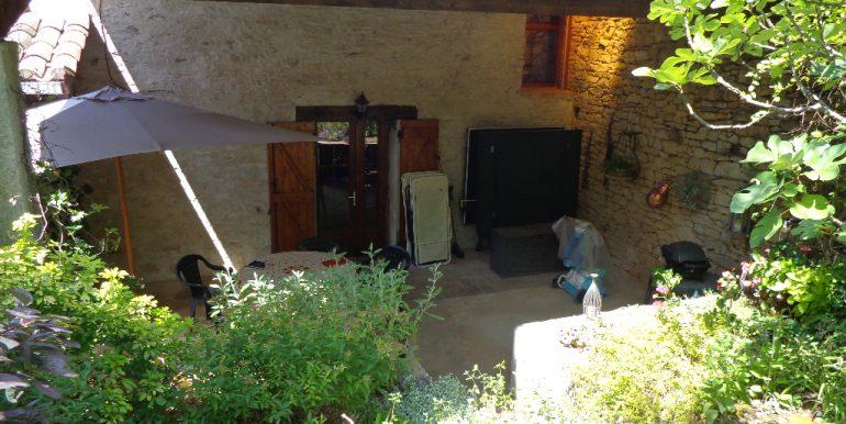 Maison 148 m2 avec piscine et garageA.B.I - Agence Bourdarios Immobilier - A.B.I  Agence Bourdarios Immobilier-8