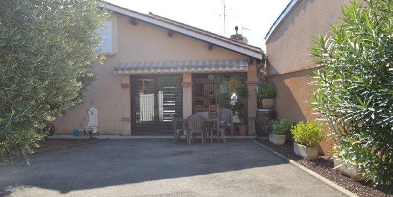 Maison Village de 110 m² avec garage entre Montauban et ToulouseA.B.I - Agence Bourdarios Immobilier - A.B.I  Agence Bourdarios Immobilier-2